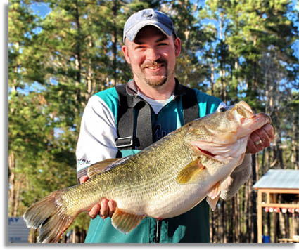 Seo texas bass fishing lake record for Best bass fishing lakes in texas