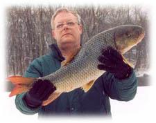 Seo pennsylvania state record sucker for Pa fish records