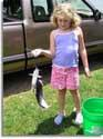 Samantha's Tennessee Channel Catfish