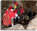 Caving at Jewel Cave